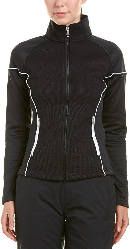 Spyder Womens Premier Light Weight Stryke Fleece Sweater