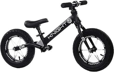 AIDELAI Bicicleta de Equilibrio para niños, niños Ligeros sin ...