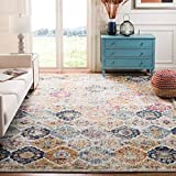 Safavieh Madison Collection MAD611B Bohemian Chic