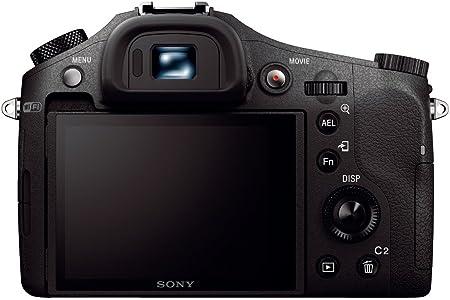 Sony DSCRX10M2/B product image 4