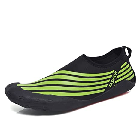 Scarpe da Acqua Outdoor Wading Five Fingers Scarpe Fitness