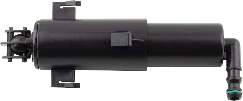 335xi 335i 325xi// 328i 330i Replaces 61677179311 61674449335 BOXI Left or Right Headlight Headlamp Washer Nozzle Jet Sprayer for 2004-2012 BMW E90 E91 E92 E93 3 Series 325i 330xi 328xi