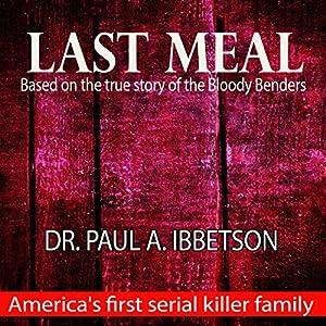 Last Meal Audiobook