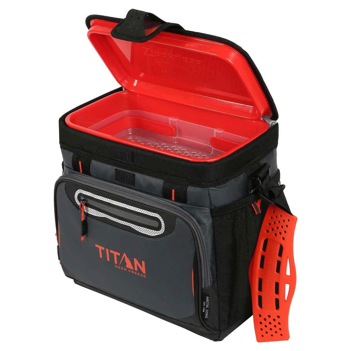 Titan California Innovations 16 latas: Amazon.es: Deportes y aire ...
