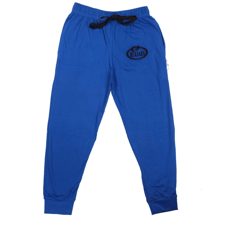 d95a9c44 Zara Enterprices Unisex Cotton Kids Track Pants Blue: Amazon.in ...
