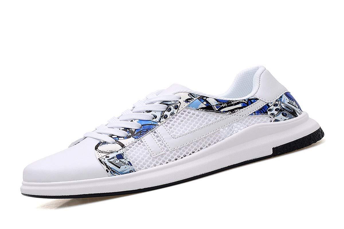 KMJBS-Les Chaussures De L'été Creusés Les Souliers Les Chaussures Les Chaussures.Quarante-Deux blanc