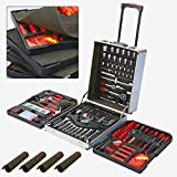 Mechanic Tool Set Box Kit Home Car Repair Hand Tool Hand Set Hand Tool Kit Large Basic Household Hand Tool Set of Hand Tools Mechanic & Ebook by Easy2Find