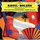 Ravel: Bolero / Ma Mere L'Oye / Rapsodie Espagnole / Une Barque sur L'Ocean / Alborada del Gracioso