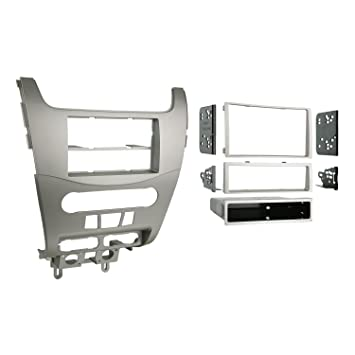 metra 99 5816 single or double din installation kit for 2008 2009 ford focus