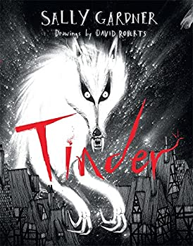 Tinder by Sally Gardner fantasy book reviews young adult