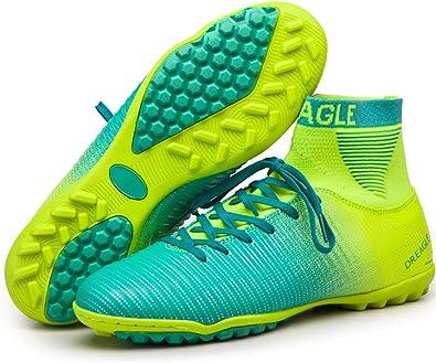 LEODI High Ankle Turf Futsal Boots