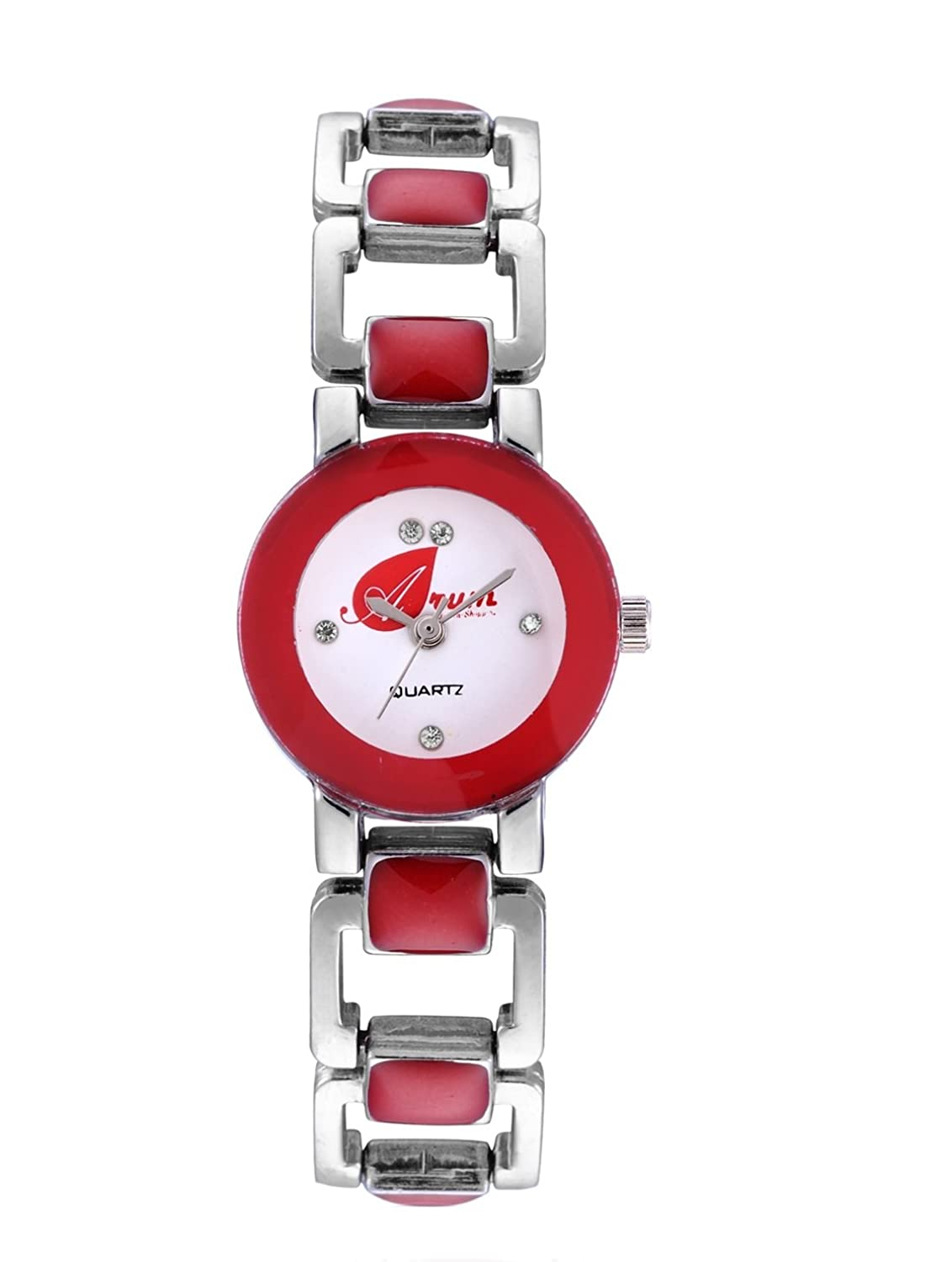 Arum AW-099  Analog Watch For Girls