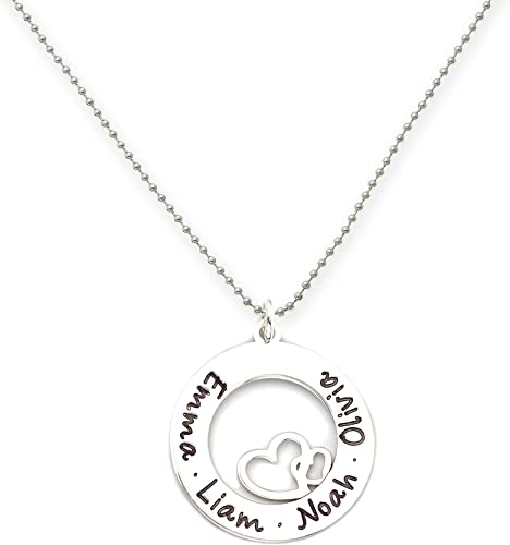 1 Big Sister Charm Antiqued Silver Family Word Pendant Script Font Finding