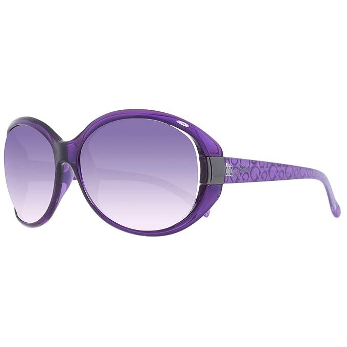GUEX5 Sonnenbrille GU0214 61O55, Gafas de sol para Mujer ...