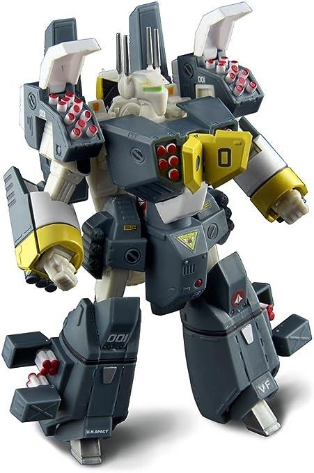 Robotech 30th Anniversary Rick Hunter /& Max Sterling Heavy Armored Veritech