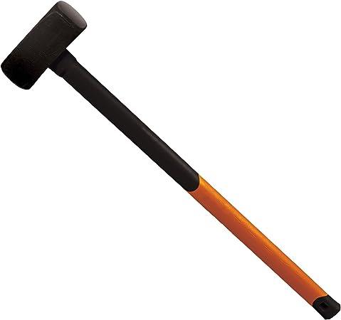 Vorschlaghammer aus Kunststoff 5 kg schwarz