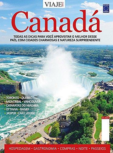 Viaje Mais. Canadá