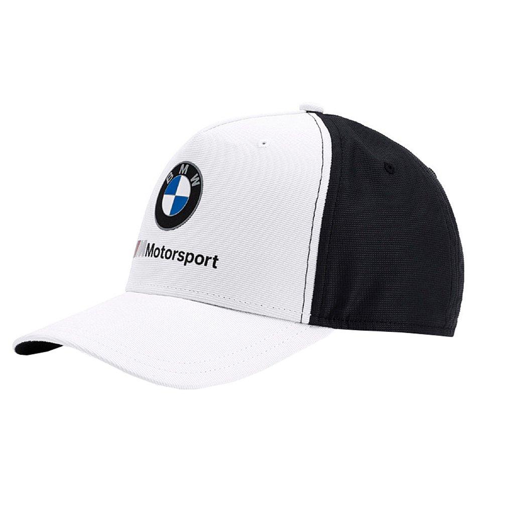 TALLA ADULT. Puma BMW M MSP Cap, Unisex Adulto