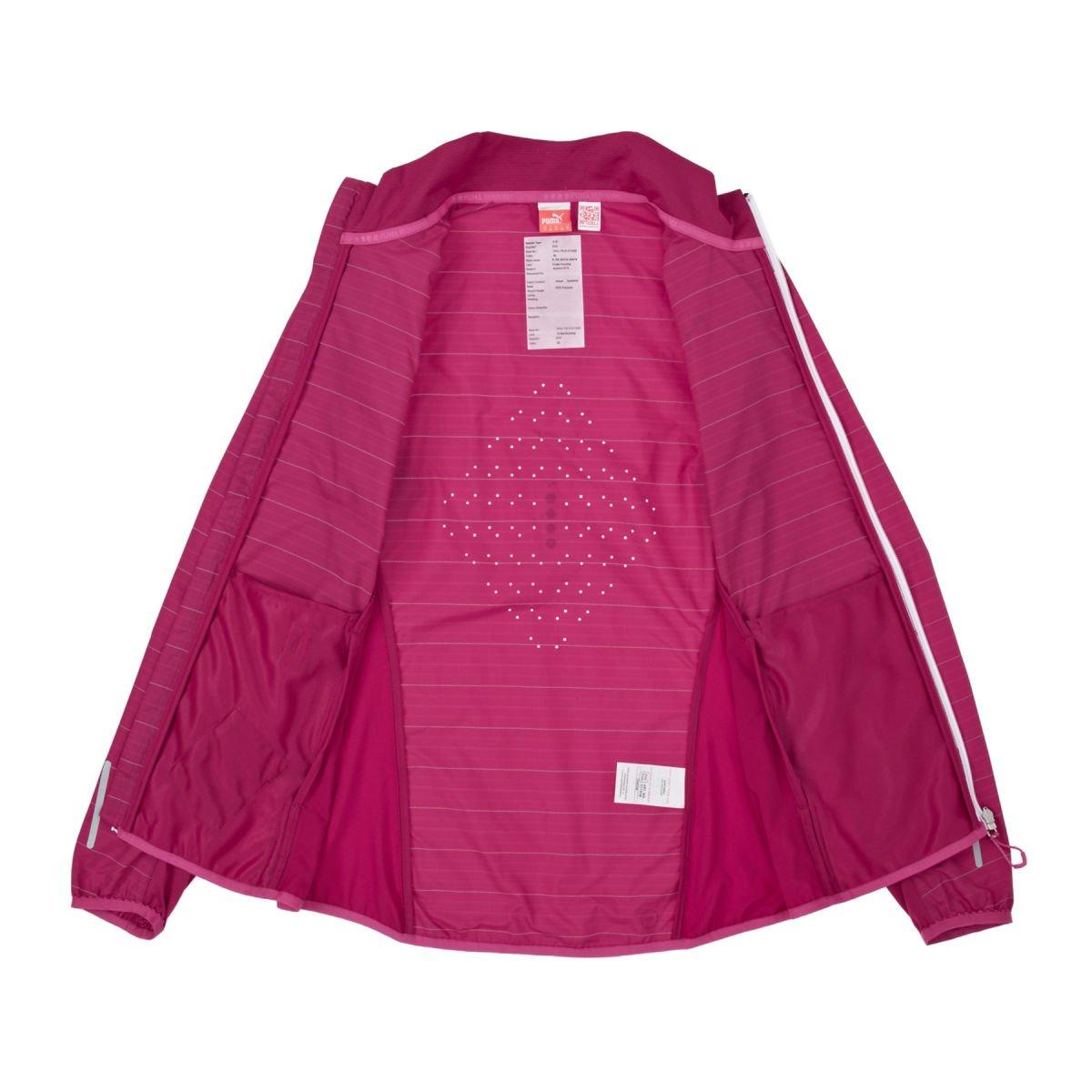 5eed9c77d531 Pure Nightcat Woven Jacket - Womens - Cerise  Amazon.co.uk  Clothing