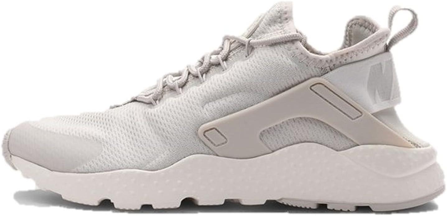 Nike Zapatillas W Air Huarache Run Ultra LT Bone Sail, Trail Running Unisex Adulto, Multicolor (Blanco 819151 004), 39 EU: Amazon.es: Zapatos y complementos
