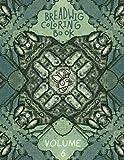 img - for Breadwig Coloring Book Volume 6 (Breadwig Coloring Books) book / textbook / text book