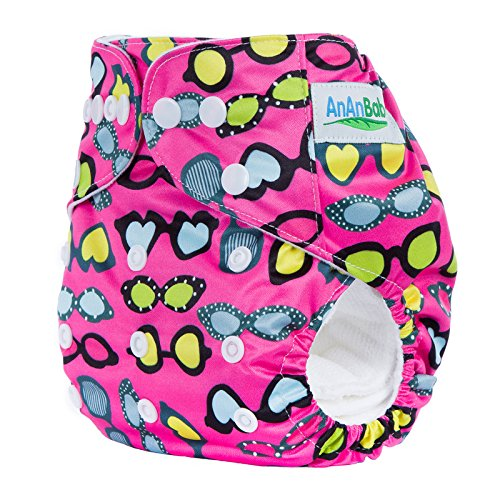 All In Two Cloth Diaper Brands