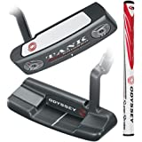 Odyssey Tank Cruiser 1 Wide Blade Golf Putter
