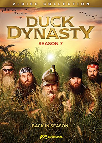 Duck Dynasty: Season 7 / DVD