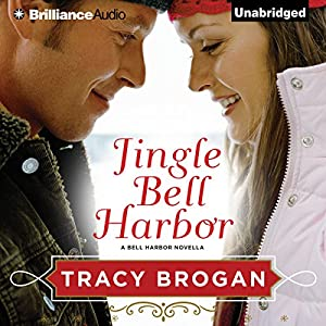 Jingle Bell Harbor Audiobook