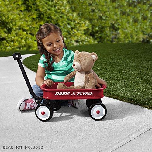 Radio Flyer Little Toy Wagon