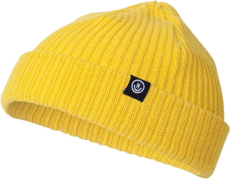 af3f40d9680 Amazon.com  NEFF Men s Fisherman Beanie Hat