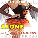 Alone for Halloween: A Mystery Man Short | Hedon Press