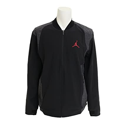 08aa5126dc6b Amazon.com  Nike NSF Jordan Men s Ultra Flight Elephant Jacket ...