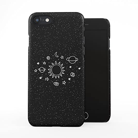 iphone 8 case solar system