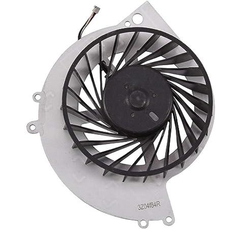 Zerone Repuesto Ventilador Refrigeración Interno para Sony ...
