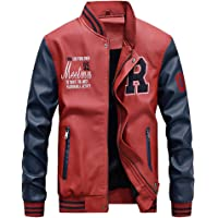 Amazon Best Sellers Best Mens Varsity Jackets