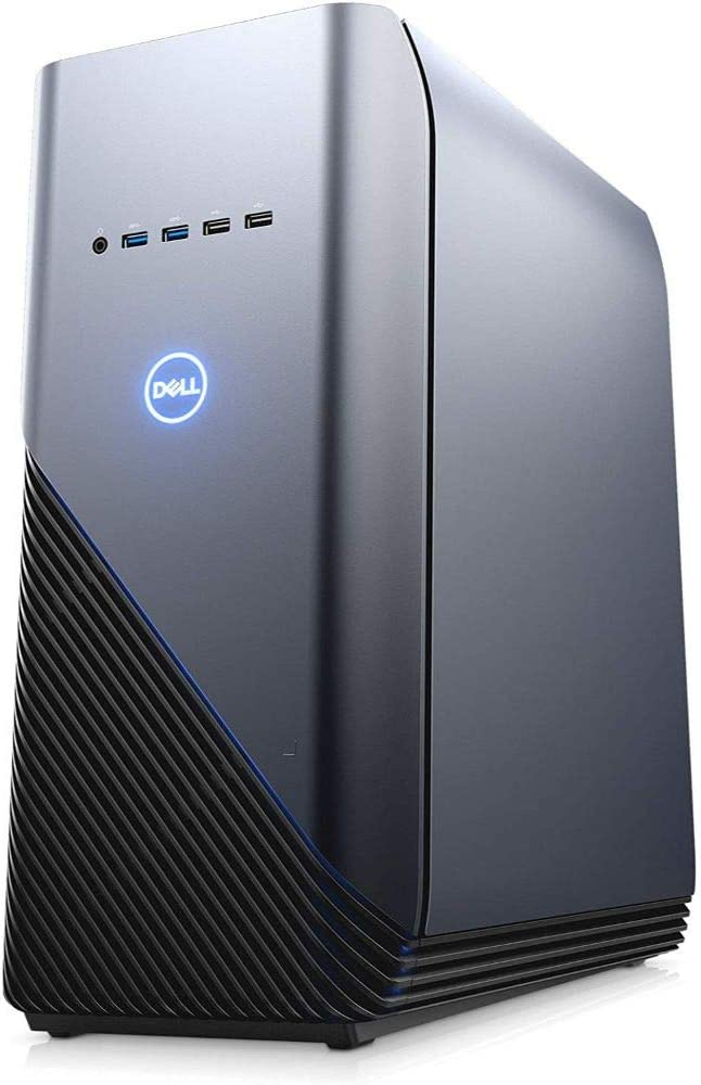 Dell Inspiron 5680 Gaming Desktop Intel Core I5 8400 Geforce Gtx 1060 8gb Ddr4 Ram 1tb Sata Hdd Windows 10 Home Computers Accessories