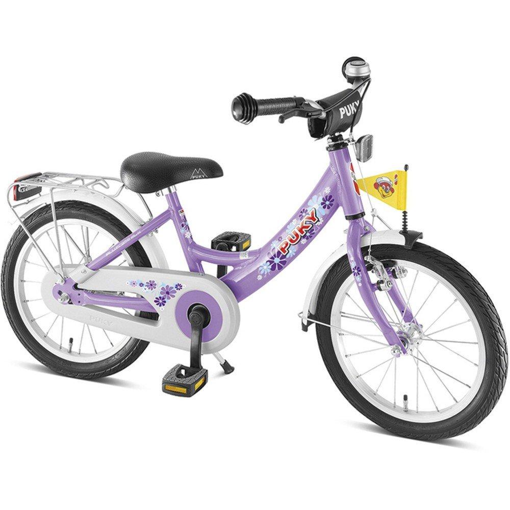 Puky子供Bikes 12インチ18インチ子供用自転車flieder ZL 18 alu B001IB0M94