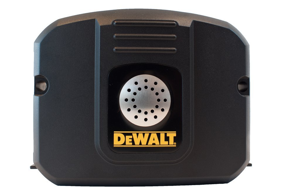 DS600 Trailer Alarm with built in GPS Locator