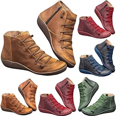 Hiking Boots Arch Support Boots