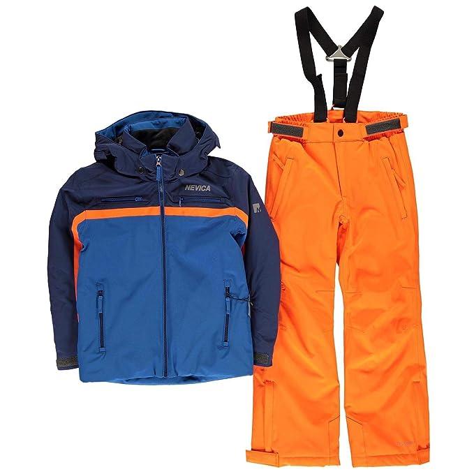 Amazon.com: Nevica Brian - Conjunto de traje de esquí para ...