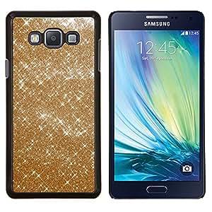 TECHCASE---Cubierta de la caja de protección para la piel dura ** Samsung Galaxy A7 ( A7000 ) ** --Sparkle brillante Bling Diseño de Moda