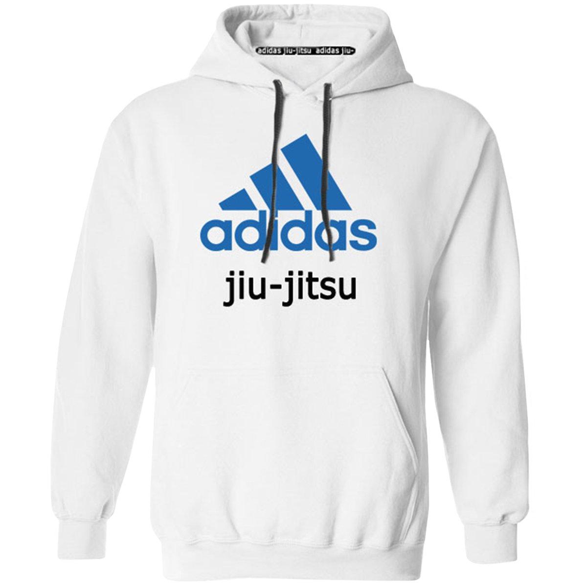 adidas Jiu Jitsu Hoodie