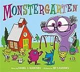 img - for Monstergarten book / textbook / text book