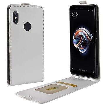 Xiaomi Redmi Note 5 Carcasa Libro,Carcasa Xiaomi Redmi Note ...