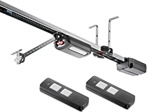 Aperto-Sommer A550L - Accionamiento de puerta de garaje para puertas oscilantes, puertas seccionales, puertas laterales: Amazon.es: Bricolaje y herramientas