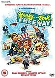 Honky Tonk Freeway [DVD]