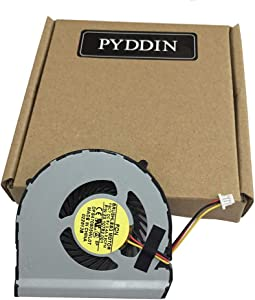 New Laptop CPU Cooling Fan Cooler for DELL Inspiron 14z 5423 14Z-5423, MPF3D P35G
