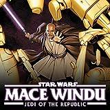 Star Wars: Jedi of the Republic - Mace Windu (2017) (Issues) (4 Book Series)