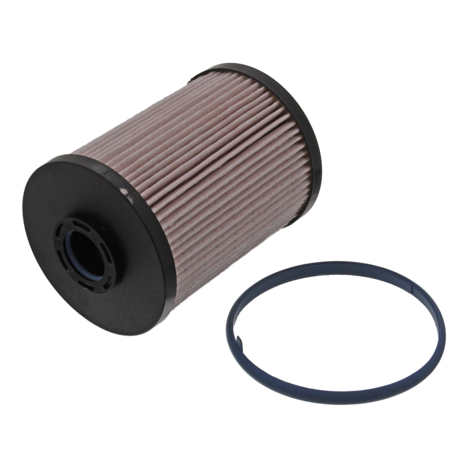 febi bilstein 34405 fuel filter with seal ring  - Pack of 1